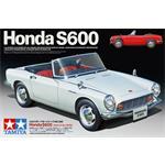 Honda S600 Cabrio / Hardtop  1:24