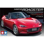 Mazda MX-5 Roadster 1:24