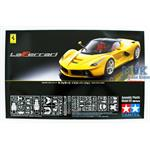 Ferrari LaFerrari Yellow Version  1:24