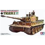 Tiger I Ausf. E  1:25