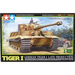 Tiger I Late Prod.