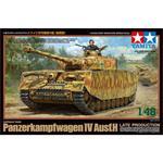 Panzer IV Ausführung H Spät