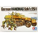 Sd.Kfz. 251/1 Hanomag