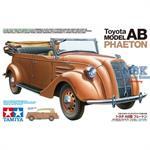 Toyota AB Phaeton 1936