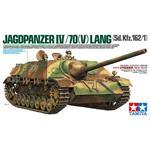 Jagdpanzer IV L/70 (V) Lang / 1:35