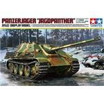 Jagdpanther spät (1:16)
