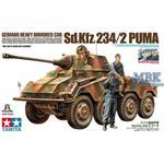 Sd.Kfz 234/2 Puma