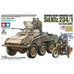 Sd.Kfz 234/1 mit 2 cm Geschütz