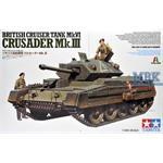 Cruiser Tank Mk. IV Crusader Mk. III