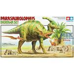 Parasaurolophus  Diorama Set