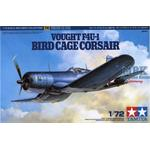 Vought F4U-1 Corsair Bird Cage