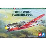Focke Wulf Fw 190 D-9 JV44