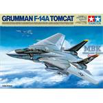 Grumman F-14A Tomcat