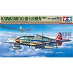 Kawasaki Ki-61-Id Hien (Tony)