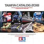 Tamiya Katalog 2018