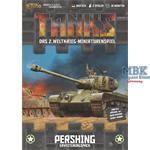 Pershing / Super Pershing   Erweiterungspack