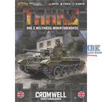 British Cromwell Tank  Erweiterungspack