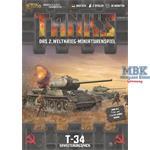 Soviet T-34 / T-34/85  Erweiterungspack