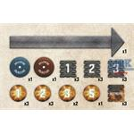 TANKS - Token set