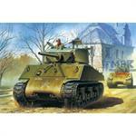 M4A3E2 Sherman