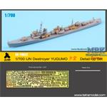 IJN Destroyer Yugumo Detail Set