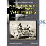 Pz. Abt. 208 FELDHERRENHALLE
