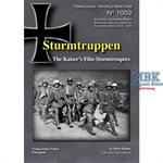 Sturmtruppen - The Kaiser's Elite Stormtroopers
