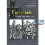 Grabenkrieg - German Trench Warfare Vol. 1