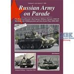 Russian Army on Parade - Rückkehr der Militärparad