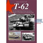 Der Kampfpanzer T-62 im Dienste der Sowjetischen A