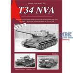 T 34 NVA T-34 und seine Varianten
