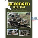 Tankograd American Spezial Reforger 1979-1985