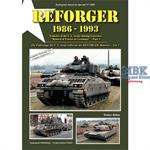 Tankograd American Spezial Reforger 1986-1993