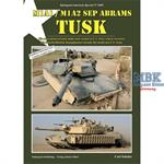 Tankograd American M1A1 / M1A2 SEP Abrams TUSK