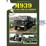 Tankograd American M939 5-ton 6x6 Truck Series