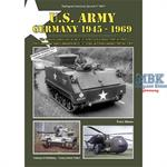 U.S. Army Germany 1945-1969