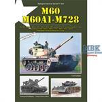 M60, M60A1, M728