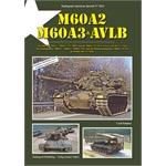 M60A2, M60A3, AVLB
