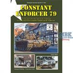 Constant Enforcer 79 US-Armee und NATO-Verbündete