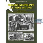 Besatzungstruppe US Army 1945-1955