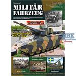 Tankograd MILITÄRFAHRZEUG 4-2016