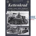 Tankograd Wehrmacht Special Kettenkrad