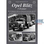 Opel Blitz 3 to