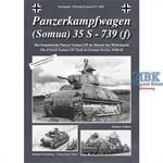Panzerkampfwagen (Somua) 35 S - 739 (f)