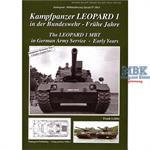 Tankograd Bundeswehr Special \