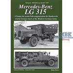 Tankograd Bundeswehr Mercedes-Benz LG 315