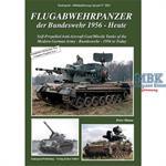 Flugabwehrpanzer der Bundeswehr 1956 - Heute
