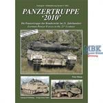 Panzertruppe 2010 - Die Panzertruppe der Bundesweh