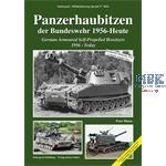 Panzerhaubitzen der Bundeswehr