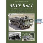 MAN Kat I Taktische LKW der Ersten Folgegeneration